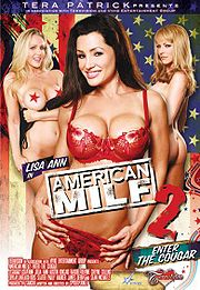 American MILF 2   Enter the Cougar 29 Lisa Ann