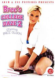 Brees College Daze 2 Bree Olson