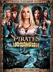 Jesse Jane cover2 Pirates 2: Stagnettis Revenge