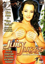 Lisa Ann cover2 Lisa Ann