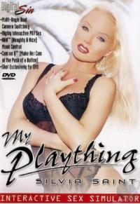 My Plaything   Silvia Saint Silvia Saint