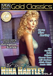 Nina Hartley cover2 Nina Hartley