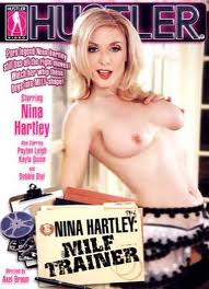 Nina Hartley MILF Trainer MILF