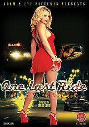 One Last Ride Bree Olson