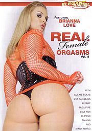 Real Female Orgasms 8 (2008)