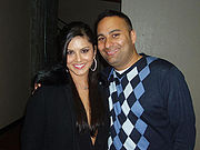 Russell peters sunny leone Sunny Leone