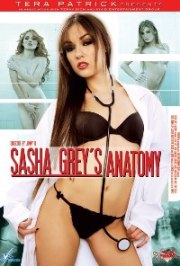 Sasha Grey cover Sasha Grey