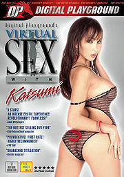 Virtual Sex with Katsumi Katsuni